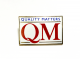 QM Lapel Pin